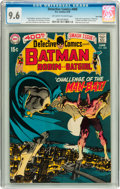 Bronze Age (1970-1979):Superhero, Detective Comics #400 Twin Cities pedigree (DC, 1970) CGC NM+ 9.6 Off-white to white pages....