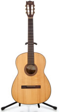 Musical Instruments:Acoustic Guitars, 1970's Giannini Natural Classical Guitar ...
