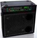 Musical Instruments:Amplifiers, PA, & Effects, Recent Trace Elliot GP7SN 250 Black Bass Guitar Amplifier#T6870184395...