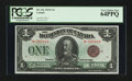 Canadian Currency: , DC-25e $1 1923 . ...