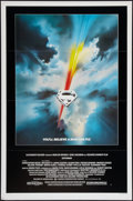 "Movie Posters:Action, Superman the Movie (Warner Brothers, 1978). One Sheet (27"" X 41"")Flat Folded. Action.. ..."