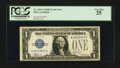 Small Size:Silver Certificates, Fr. 1604* $1 1928D Silver Certificate. PCGS Very Fine 25.. ...