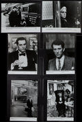 """Movie Posters:Crime, Once Upon a Time in America (Warner Brothers, 1984). Presskit(Multiple Pages) (9"""" X 12"""") with Photos (23) (various sizes, ...(Total: 24 Items)"""