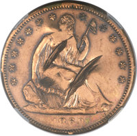 1860 E50C Half Dollar, Judd-269, Pollock-317, R.8 -- Scratched, Improperly Cleaned -- NCS. XF Details....(PCGS# 12069)