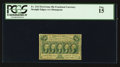 Fractional Currency:First Issue, Fr. 1313 50¢ First Issue PCGS Fine 15.. ...
