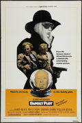 """Movie Posters:Hitchcock, Family Plot (Universal, 1976). One Sheet (27"""" X 41"""") and Photos (9)(8"""" X 10""""). Hitchcock.. ... (Total: 10 Items)"""