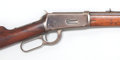 Military & Patriotic, Winchester Model 1894 Lever Action Rifle....