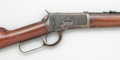 Military & Patriotic, *Winchester Model 1892 Lever Action Carbine....