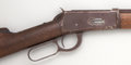 Military & Patriotic, Winchester Model 1894 Lever Action Rifle First Year of Production....