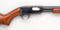 Military & Patriotic, **Winchester Model 61 Slide Action Rifle....
