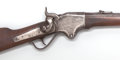 Military & Patriotic, Spencer Army Model Lever Action Musket....