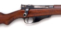 Military & Patriotic, Rare Winchester-Lee U.S. Navy Straight-Pull Military Bolt Action Musket....