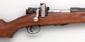 Military & Patriotic, *U.S. Springfield Model 1922 M2 Bolt Action Target Rifle....