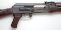 Military & Patriotic, **Boxed Poly Tech AK47S Semi-Automatic Rifle....