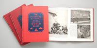 Pictorial History of the Second World War-Ten Volumes