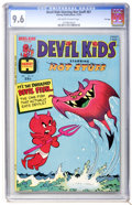 Bronze Age (1970-1979):Cartoon Character, Devil Kids #67 File Copy (Harvey, 1974) CGC NM+ 9.6 Off-white towhet pages....