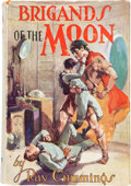 Books:Science Fiction & Fantasy, Ray Cummings. Brigands of the Moon. Chicago: A.C. McClurg& Company, 1931. First edition. Octavo. 386 pages. Publish...