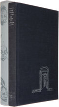 Books:Signed Editions, Clive Barker. The Thief of Always. [New York]: HarperCollins, [1992]. First edition, specially bound and in a slipca...