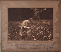 Autographs:Celebrities, Quentin Roosevelt Photograph Signed ...