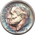 Proof Roosevelt Dimes: , 1963 10C Doubled Die Reverse PR66 PCGS. FS-802 (FS-017.5). PCGSPopulation (10/12). (#5224). From Th...