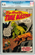 Silver Age (1956-1969):Science Fiction, Rip Hunter Time Master #7 Savannah pedigree (DC, 1962) CGC NM 9.4Off-white to white pages....