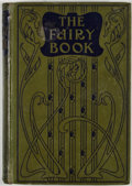 Books:Children's Books, [Dinah Maria Craik]. The Fairy Book. London: S. W.Partridge, [n. d., ca. 1917]. Octavo. Publisher's binding. Illu...