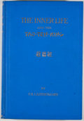 Books:First Editions, C. H. A. Bjerregaard. The Inner Life and the Tao-Teh-King.New York: Theosophical Publishing, 1912. First edition. O...
