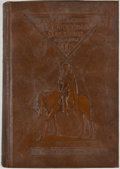 Books:First Editions, Olin W. Nail [editor]. Texas Methodist Centennial Yearbook.Elgin: Olin W. Nail, [n. d., ca. 1934]. First edition. O...