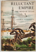 Books:First Editions, George Fuermann. Reluctant Empire. Garden City: Doubleday,1957. First edition. Octavo. Publisher's binding and ...