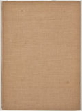 Books:Signed Editions, E. I. Edwards. SIGNED. Desert Treasure: A Bibliography. Los Angeles: Edwards and Williams, 1948. First edition. Si...