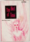 Books:First Editions, Wallace West. The Bird of Time. Hicksville: Gnome Press,[1959]. First edition, first printing. Octavo. Publishe...
