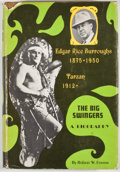 Books:First Editions, Robert W. Fenton. The Big Swingers. Englewood Cliffs:Prentice-Hall, [1967]. First edition. Octavo. Publisher's bind...