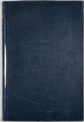 Books:First Editions, Thomas Fulton Dawson. Life and Character of Edward OliverWolcott: Late a Senator of the United States from the State of...(Total: 2 Items)