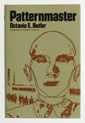 Books:First Editions, Octavia Butler. Patternmaster. Garden City: Doubleday &Company, 1976. First edition, review copy. Octavo. 186 pages...