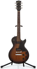 Musical Instruments:Electric Guitars, 1978 Gibson Les Paul Special Sunburst Solid Body Electric Guitar#71018018...