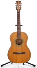 Musical Instruments:Acoustic Guitars, 1967 Gibson C-1 Natural Classical Guitar #406152...
