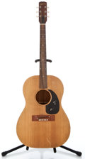 Musical Instruments:Acoustic Guitars, 1969 Gibson B-15 Natural Acoustic Guitar #897038...