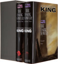 Books:Signed Editions, Stephen King. The Dark Tower VII: The Dark Tower. HamptonFalls: Donald M. Grant, 2004. Limited to 1,500 numbered ... (Total:2 Items)