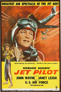 Movie/TV Memorabilia:Posters, Eleven One-Sheet Film Posters, 1940s-1970s.... (Total: 11 )