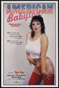 "Movie Posters:Adult, American Babylon (Paradise Visuals, 1987). One Sheet (27"" X 41""). Adult. ..."