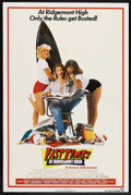 """Movie Posters:Comedy, Fast Times at Ridgemont High (Universal, 1982). One Sheet (27"""" X 41""""). Comedy. ..."""