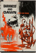 Books:Science Fiction & Fantasy, George Allan England. Darkness and Dawn. New York: Avon Books, [1965]. Inscribed to Sam Moskowitz from fellow auth...