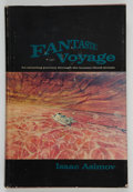 Books:Science Fiction & Fantasy, Isaac Asimov. Fantastic Voyage. Boston: Houghton MifflinCompany, 1966. First edition, first printing. Octavo. 239 p...