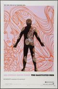"""Movie Posters:Science Fiction, The Illustrated Man (Warner Brothers, 1969). One Sheet (27"""" X 41""""). Science Fiction.. ..."""