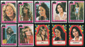 "Non-Sport Cards:Sets, 1977-78 Topps ""Charlie's Angels"" Complete Master Set (253 cards +44 stickers). ..."