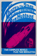 Books:Science Fiction & Fantasy, L. Ron Hubbard. From Death to the Stars. Death's Deputy; The Kingslayer. Los Angeles: Fantasy Publis...