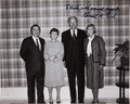 Autographs:U.S. Presidents, Gerald R. Ford Inscribed Photograph....