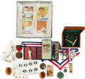 Baseball Collectibles:Others, Vintage Misc. Baseball Memorabilia Lot and more....