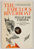 Books:First Editions, Philip José Farmer. The Fabulous Riverboat. New York:Putnam, [1971]. First edition, first printing. Octavo. Publish...