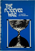 Books:Signed Editions, Joe Haldeman. The Forever War. New York: St. Martin's Press,[1974]. First edition, first printing. Inscribed ...